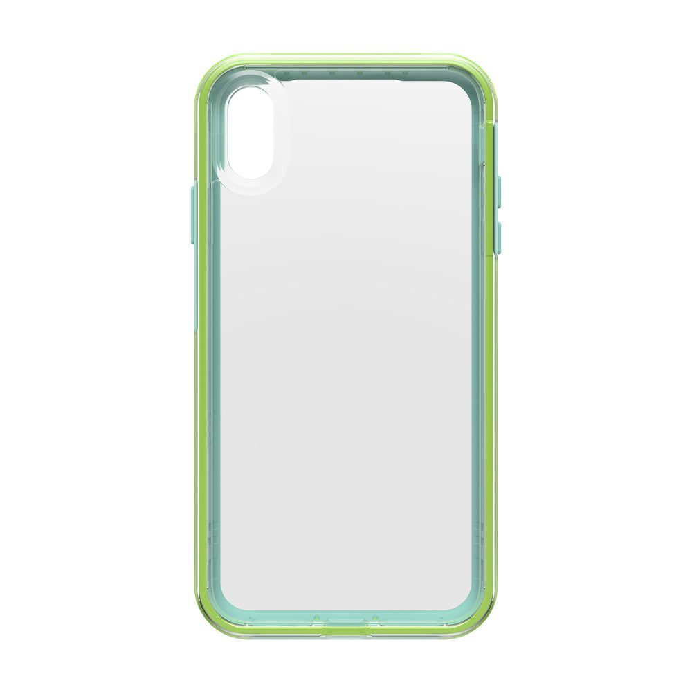 Lifeproof SLAM SERIES Case for iPhone Xs Max (ONLY) - Sea Glass (Certified Refurbished)