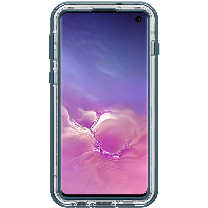 Lifeproof NEXT SERIES Case for Samsung Galaxy S10 - Clear Lake (Certified Refurbished)