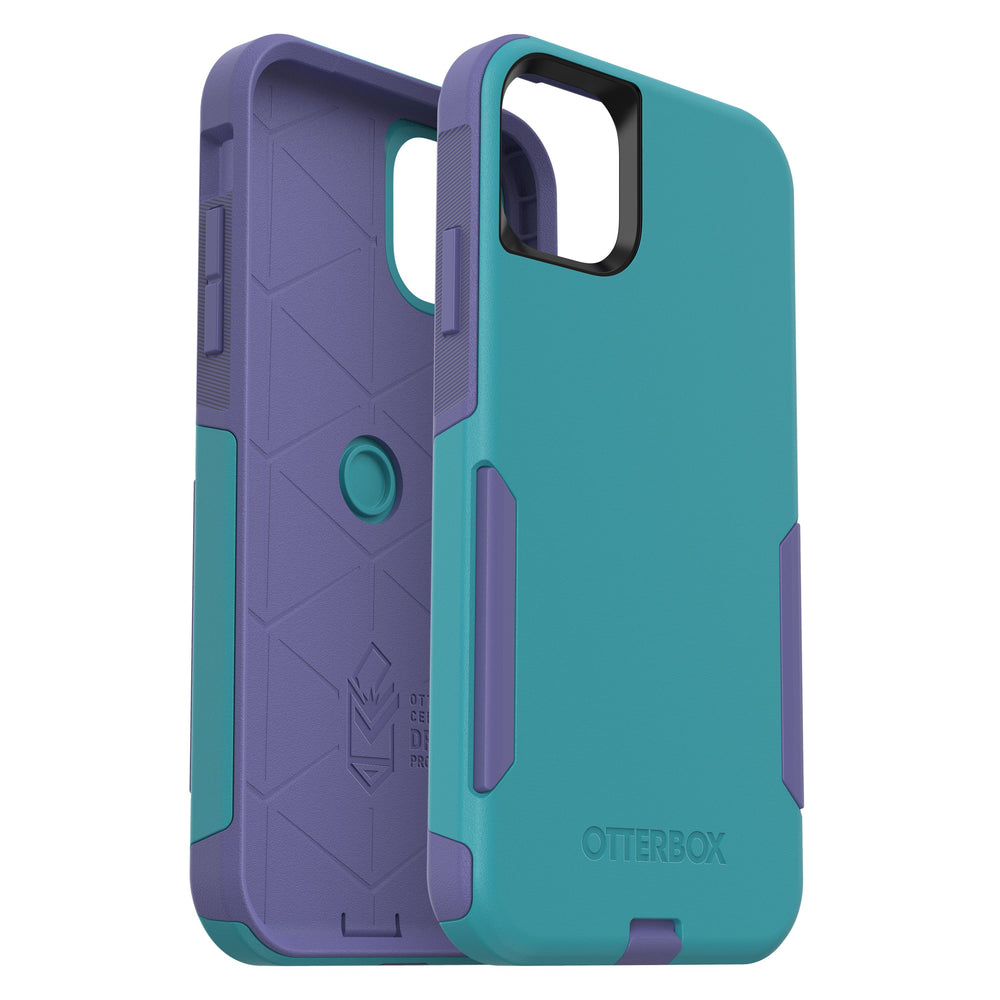 OtterBox COMMUTER SERIES Case for iPhone 11 - Cosmic Ray (Certified Refurbished)