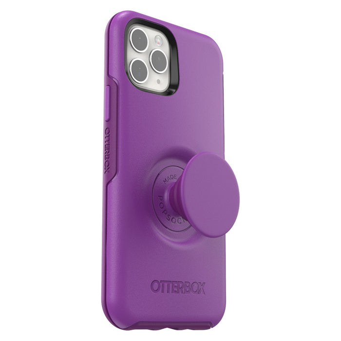OtterBox + Pop SYMMETRY SERIES Case for iPhone 11 Pro - Lolipop (Certified Refurbished)