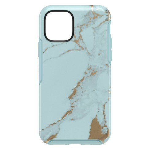 Otterbox SYMMETRY SERIES Case for iPhone 11 Pro Max - Teal Marble (Certified Refurbished)