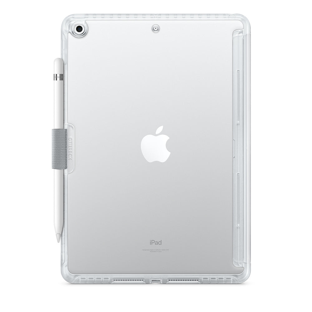 Otterbox SYMMETRY SERIES Case for iPad 7th Generation - Clear (Certified Refurbished)