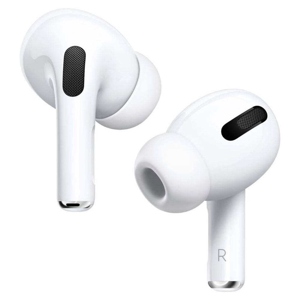 Apple AirPods Pro Wireless In-Ear Headphones, MWP22AM/A - White (Certified Refurbished)