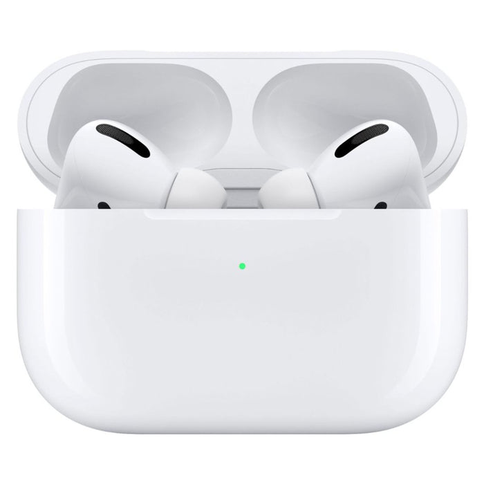 Apple AirPods Pro Wireless In-Ear Headphones, MWP22AM/A - White (Refurbished)