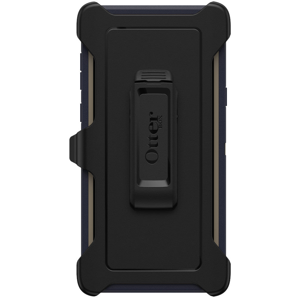 OtterBox DEFENDER SERIES REPLACEMENT Holster Only for Galaxy Note10 Plus - Black (Certified Refurbished)