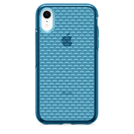 OtterBox Clear Pattern Design Case for iPhone XR - Storm River (Certified Refurbished)