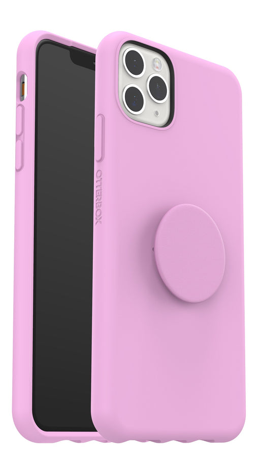 OtterBox + POP Ultra Slim Soft Touch Case for iPhone 11 Pro Max - Lavender Sour (Certified Refurbished)