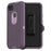 OtterBox DEFENDER SERIES Case & Holster for Google Pixel 3a XL - Purple Nebula (Certified Refurbished)