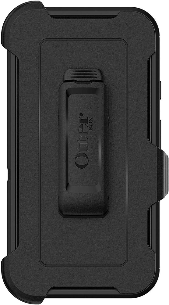 OtterBox DEFENDER SERIES REPLACEMENT Holster Only for Pixel 3 XL - Black (Certified Refurbished)