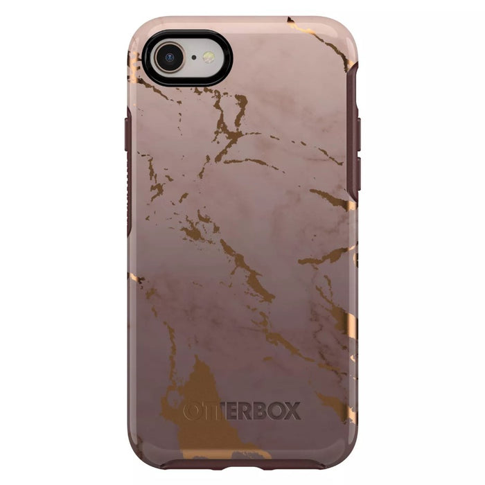 OtterBox SYMMETRY SERIES Case for iPhone 7 / iPhone 8 - Lost My Marbles (Certified Refurbished)
