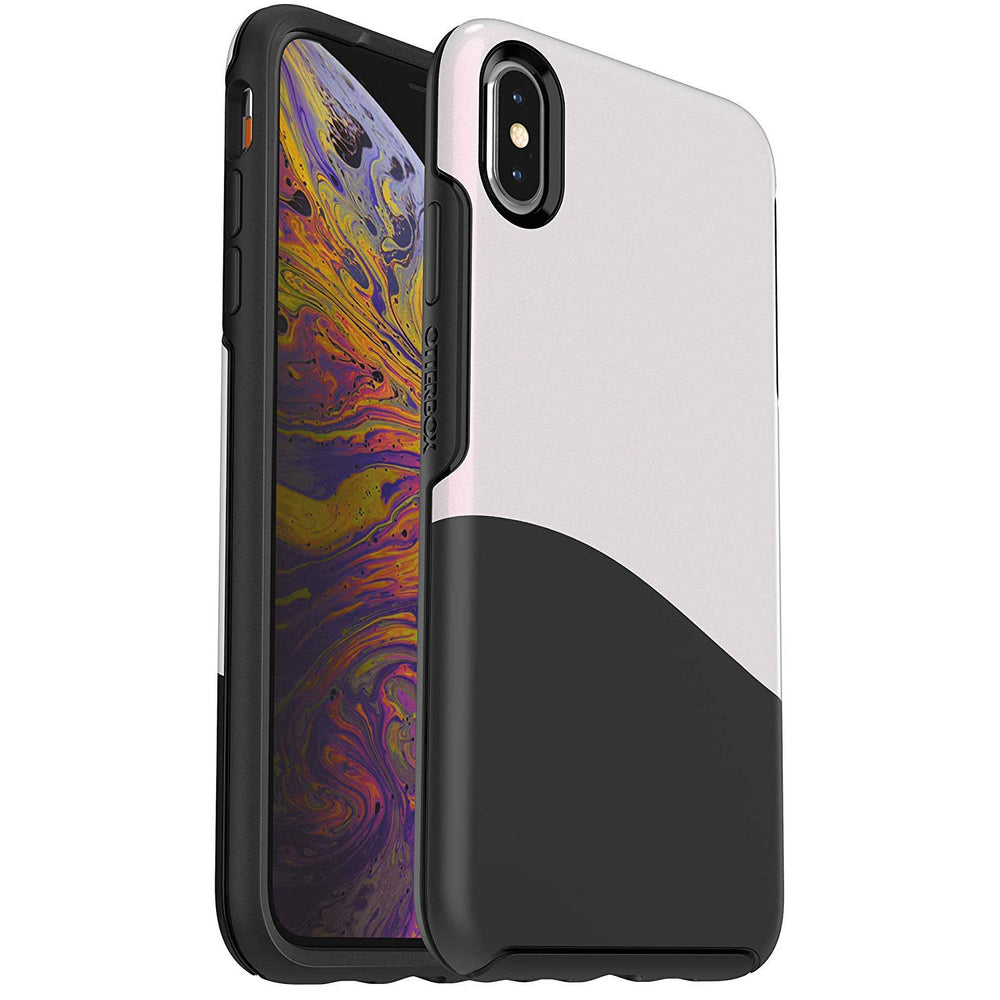 OtterBox SYMMETRY SERIES Case for iPhone X / iPhone XS - Hepburn Dip (Certified Refurbished)