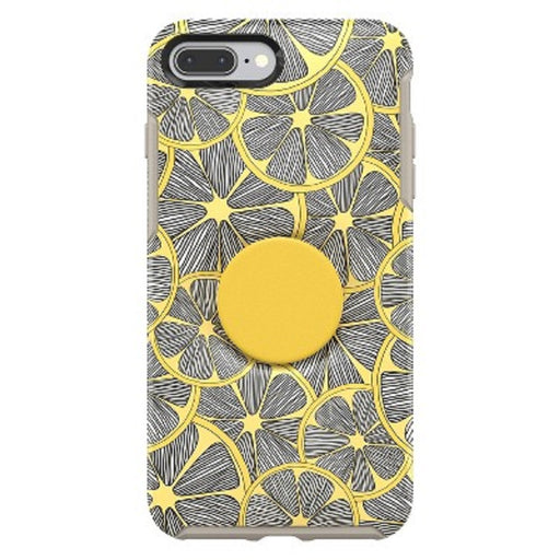 OtterBox + Pop SYMMETRY SERIES Case for iPhone 7 Plus/iPhone 8 Plus-Always Tarty (Certified Refurbished)