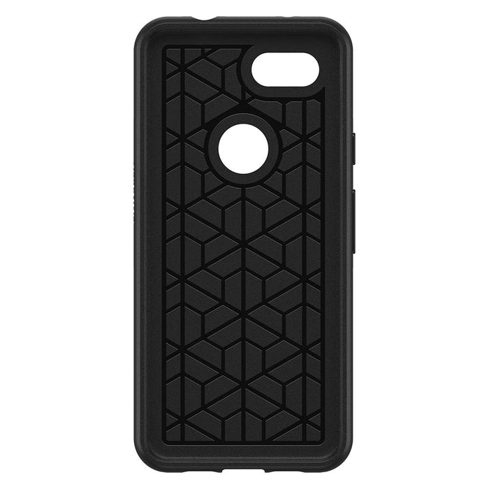 OtterBox SYMMETRY SERIES Case for Google Pixel 3a - Black (Certified Refurbished)