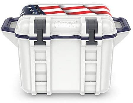 OtterBox VENTURE SERIES Cooler - 45 Quart - Old Glory (Certified Refurbished)