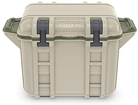 OtterBox VENTURE SERIES Cooler - 45 Quart - Shoreline (Certified Refurbished)