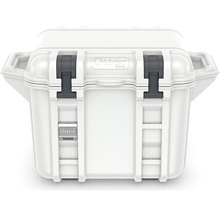 OtterBox VENTURE SERIES Cooler - 25 Quart - Snow Banks (Certified Refurbished)