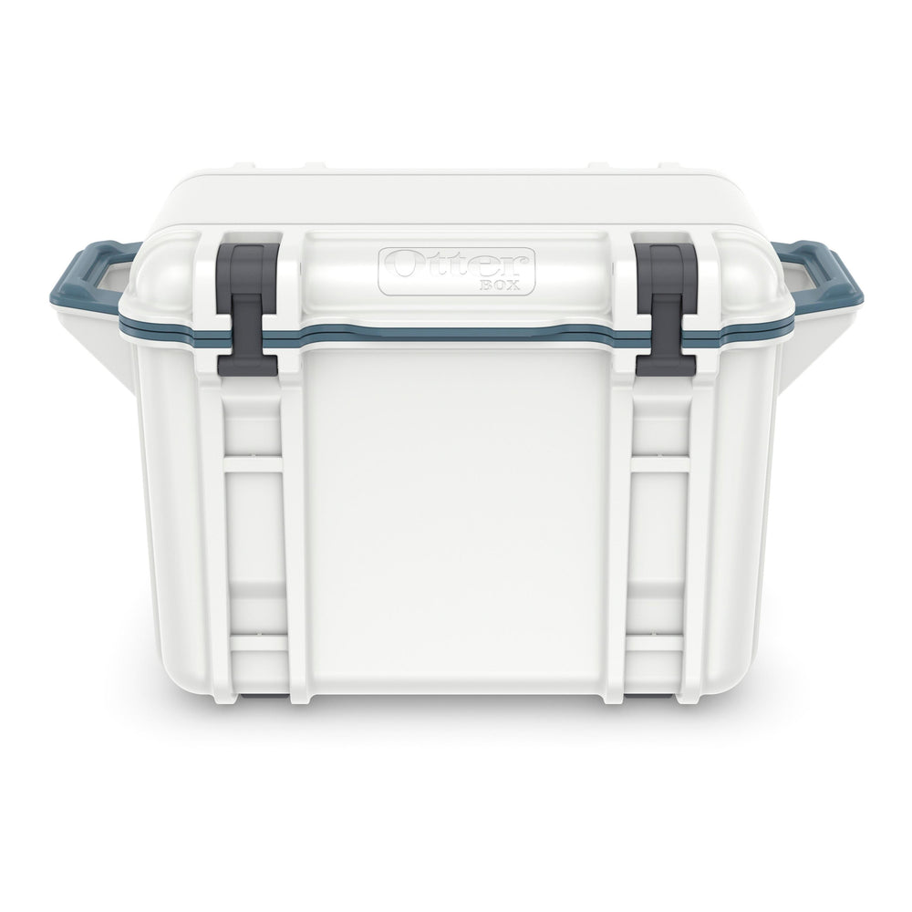 OtterBox VENTURE SERIES Cooler - 45 Quart - Snow Banks (Certified Refurbished)