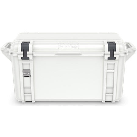 OtterBox VENTURE SERIES Cooler - 65 Quart - Snow Banks (Certified Refurbished)