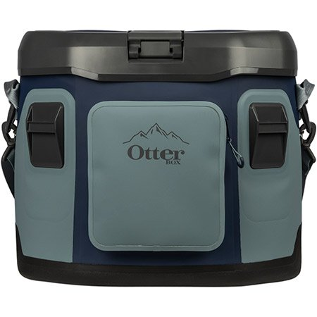 OtterBox TROOPER SERIES Cooler - 20 Quart - Shoreside (Certified Refurbished)