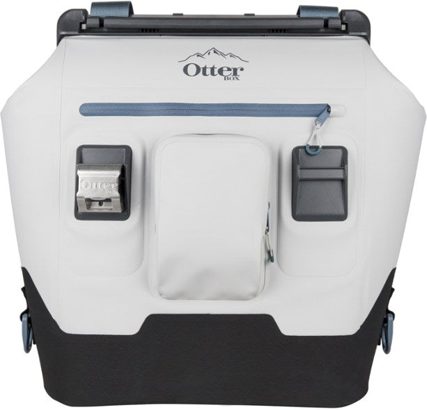 OtterBox Trooper Series Cooler 30 Quart with Ice Pack - Hazy Harbor (Certified Refurbished)