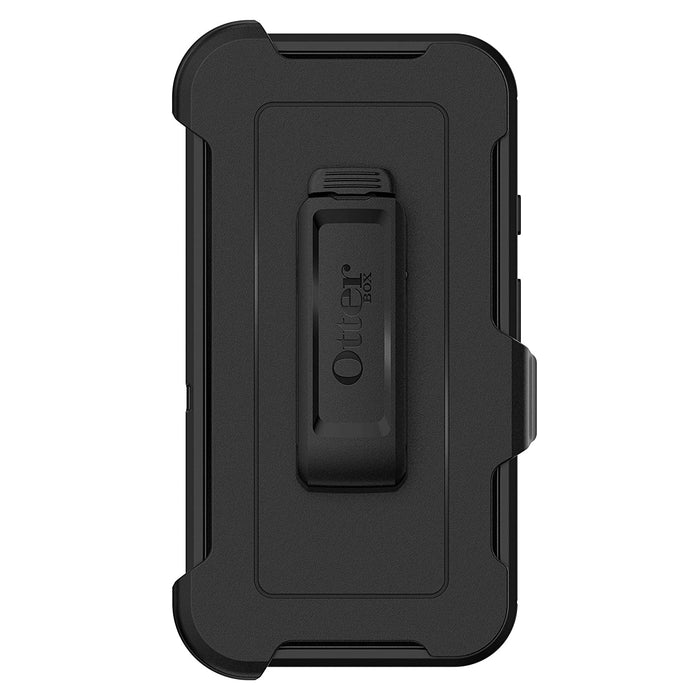 OtterBox DEFENDER SERIES Replacement Holster Only for Pixel 4 XL - Black (Certified Refurbished)