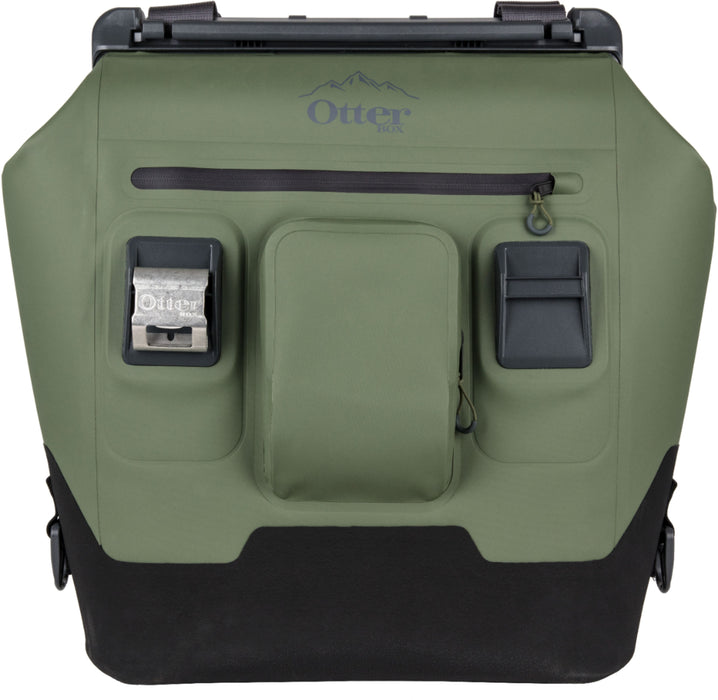 OtterBox Trooper Series Cooler LT 30 Quart - Alpine Ascent (Certified Refurbished)