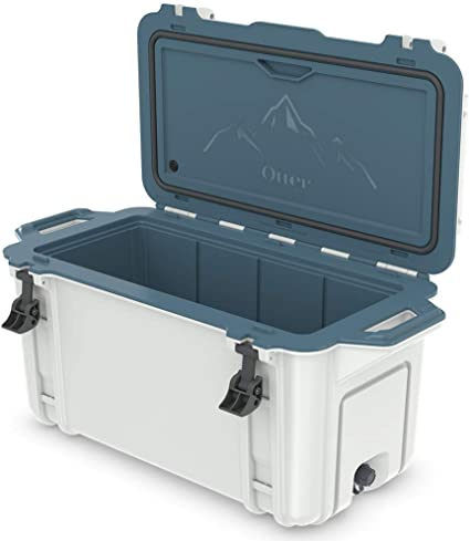 OtterBox VENTURE SERIES Cooler - 65 Quart - Hudson (Certified Refurbished)
