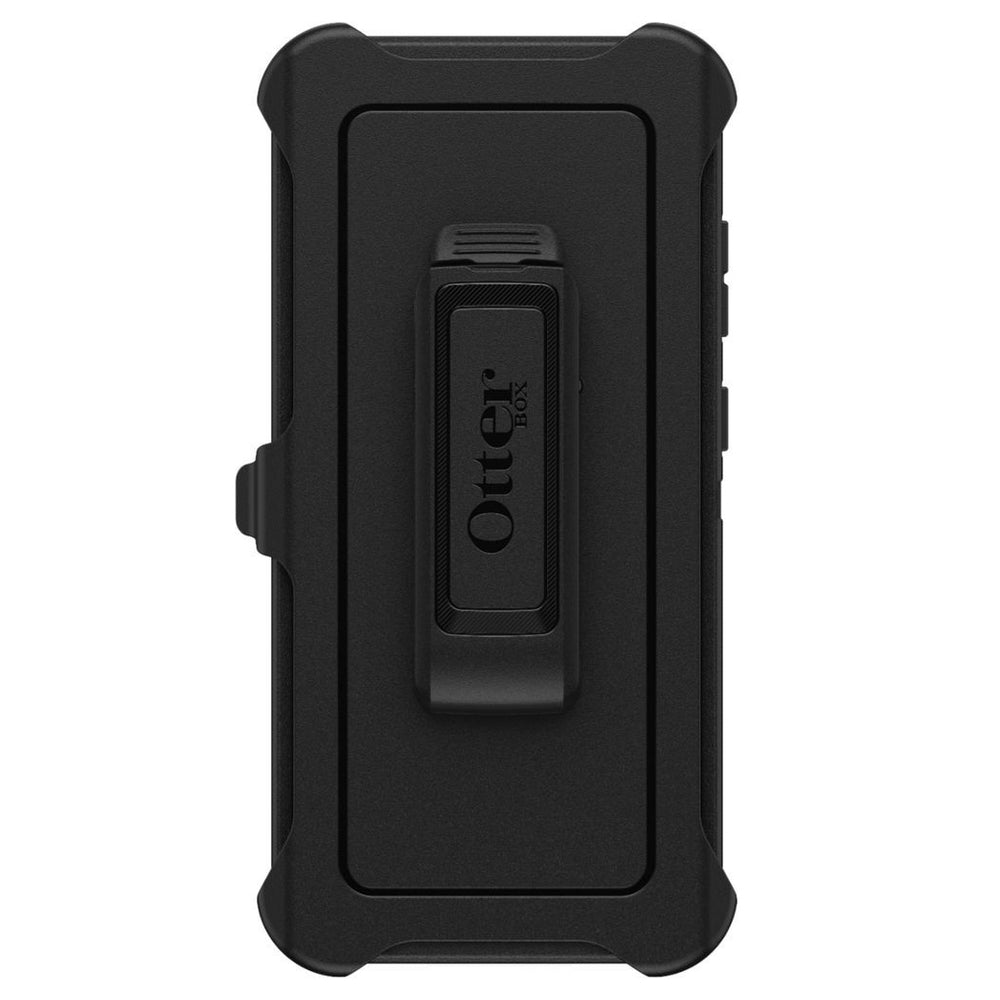 OtterBox DEFENDER SERIES REPLACEMENT Holster Only for Galaxy S20 5G - Black (Certified Refurbished)