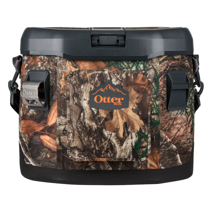 OtterBox TROOPER SERIES Cooler - 20 Quart - Forest Edge (Certified Refurbished)