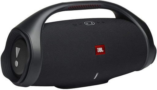 JBL Boombox 2 Wireless Portable Bluetooth Speaker - Black (Certified Refurbished)