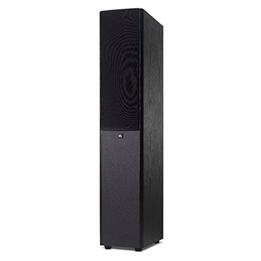 JBL Arena F27 Floorstanding Loudspeaker - Black (Certified Refurbished)