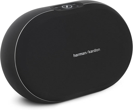 Harman Kardon Omni 20+ Plus Wireless HD Stereo Speaker - Black (Certified Refurbished)