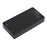 Mophie Charge Force Powerstation wireless - Black  - 10,000mAh