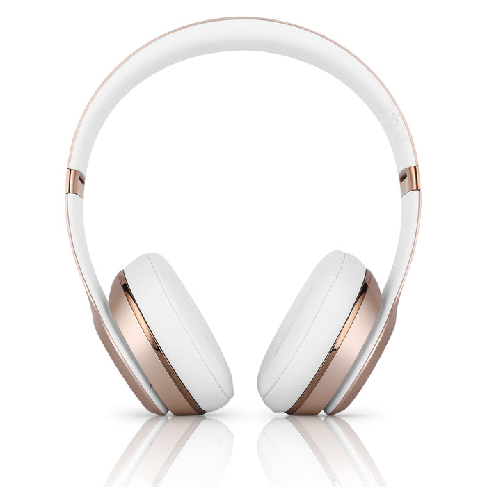 Beats By Dr. Dre Beats Solo3 Wireless On-Ear Headphone - Rose Gold (Certified Refurbished)