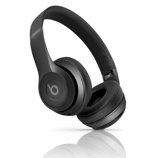 Beats By Dr. Dre Beats Solo3 Wireless On-Ear Headphone - Gloss Black (Certified Refurbished)