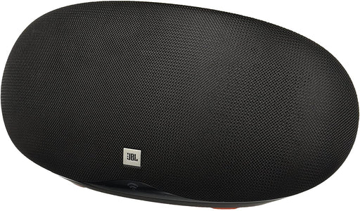 JBL Playlist 150 Wireless Speaker With Chromecast Built-in - Black (Certified Refurbished)