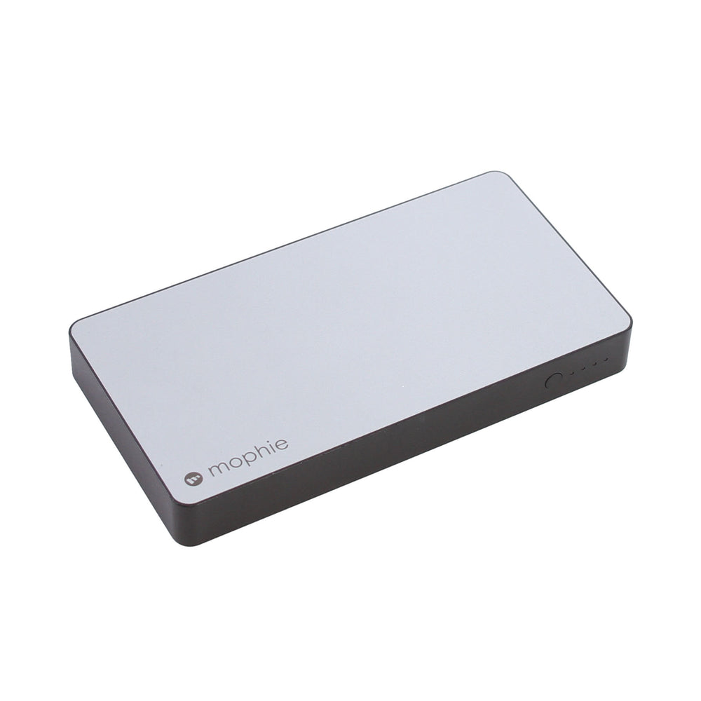 Mophie Powerstation XL 10,000mAh Portable Charger - Space Gray (Certified Refurbished)