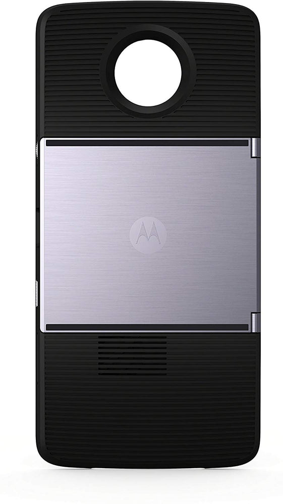 Motorola Moto Insta Share Projector - Black (Refurbished)