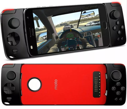 Motorola Moto Mod Gamepad for Moto Z Series (Pre-Owned)