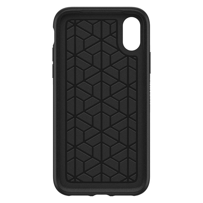 OtterBox SYMMETRY SERIES Case for iPhone X (ONLY) - Black