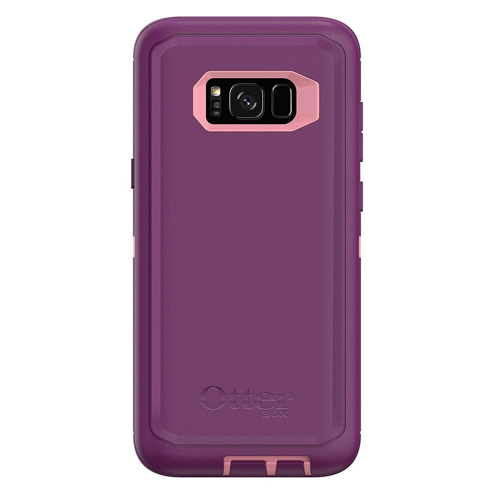 OtterBox Galaxy S8 Plus (ONLY) DEFENDER SERIES Case & Holster - Vinyasa