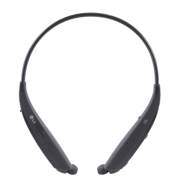LG TONE Ultra SE Bluetooth Wireless Stereo Headset HBS-835S - Black