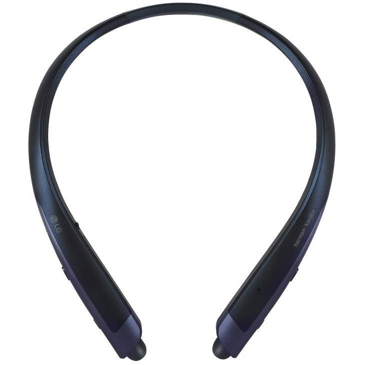 LG Tone HBS-930 Platinum Alpha Stereo Headset - Blue