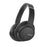 Sony WH-CH700N Wireless Noise Canceling Over-the-Ear Headphones - Black