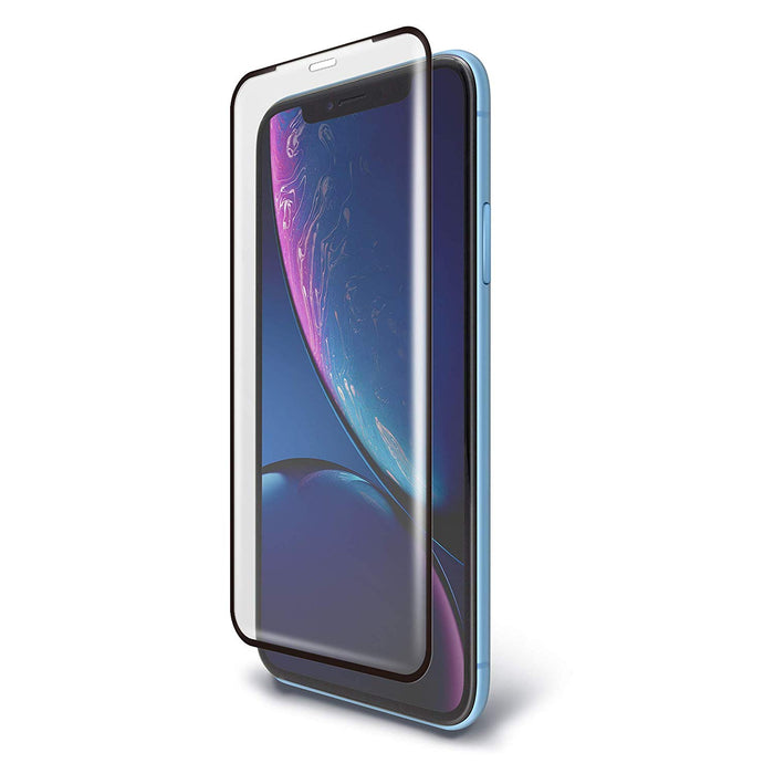 BodyGuardz Pure2 Glass Screen Protector for iPhone XR