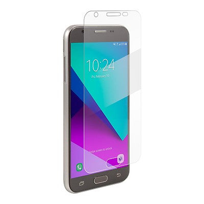 BodyGuardz Pure2 Glass Screen Protector For Samsung Galaxy Express Prime 2