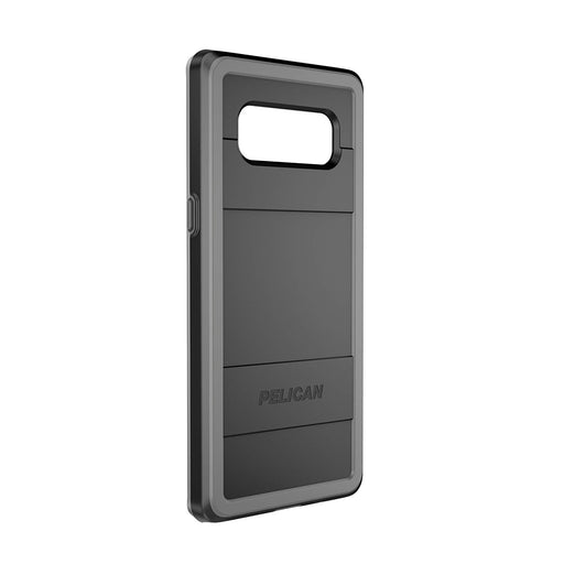 Pelican Protector Case for Galaxy Note8 - Black