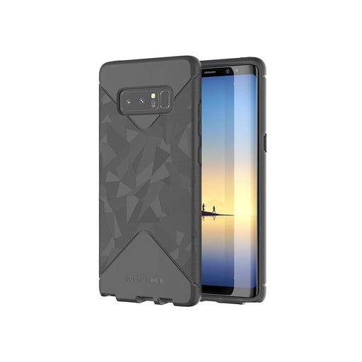 Tech21 Galaxy Note8 Evo Tactical Case - Black