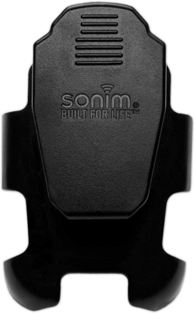 Sonim Holster with Swivel Clip for XP3 - Black