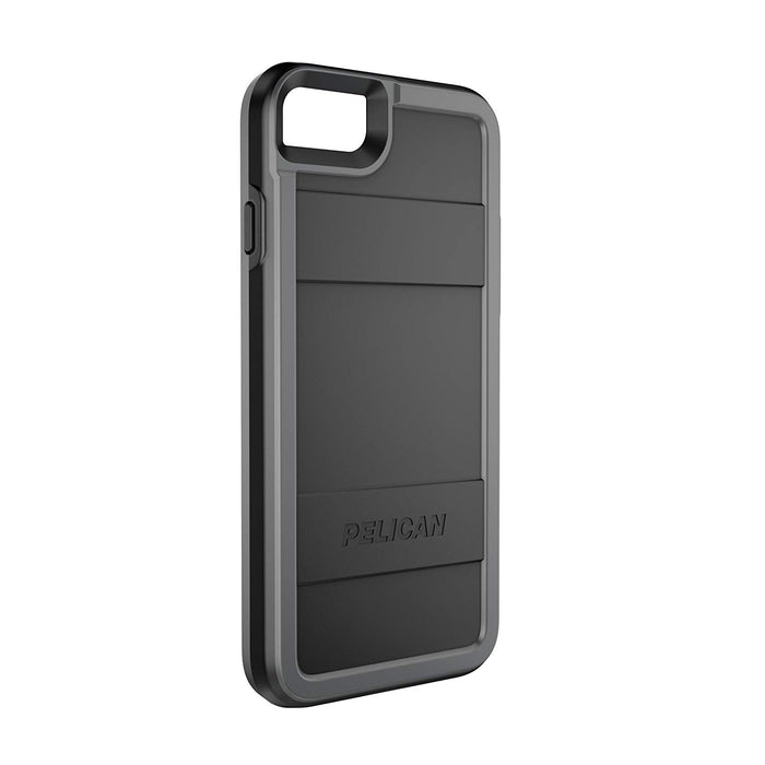 Pelican Protector Case for Apple iPhone SE 2nd Gen / iPhone 8 / iPhone 7 - Black